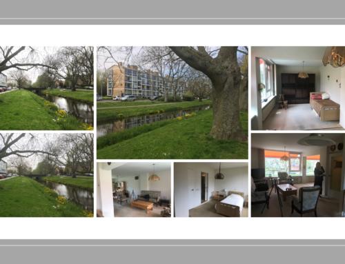 Volgende week op Funda appartement te koop in Voorburg