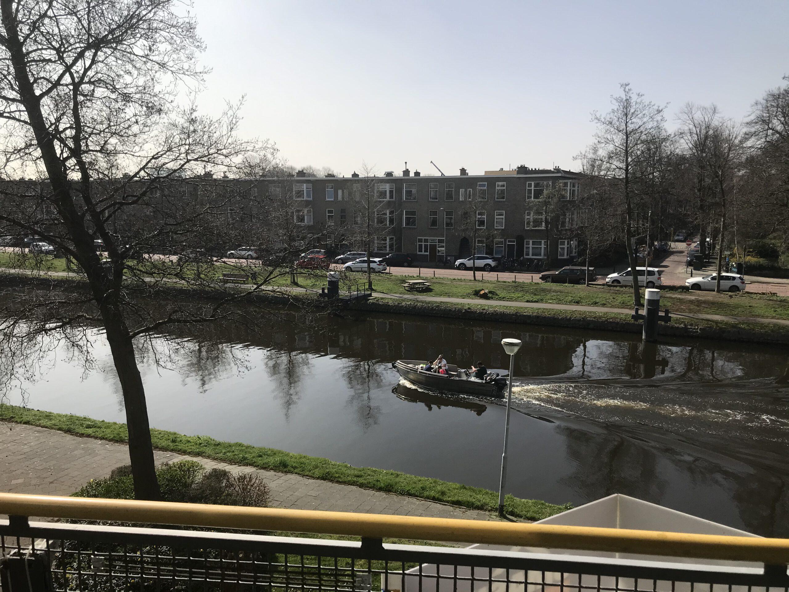 Starters opgelet TE KOOP in Voorburg