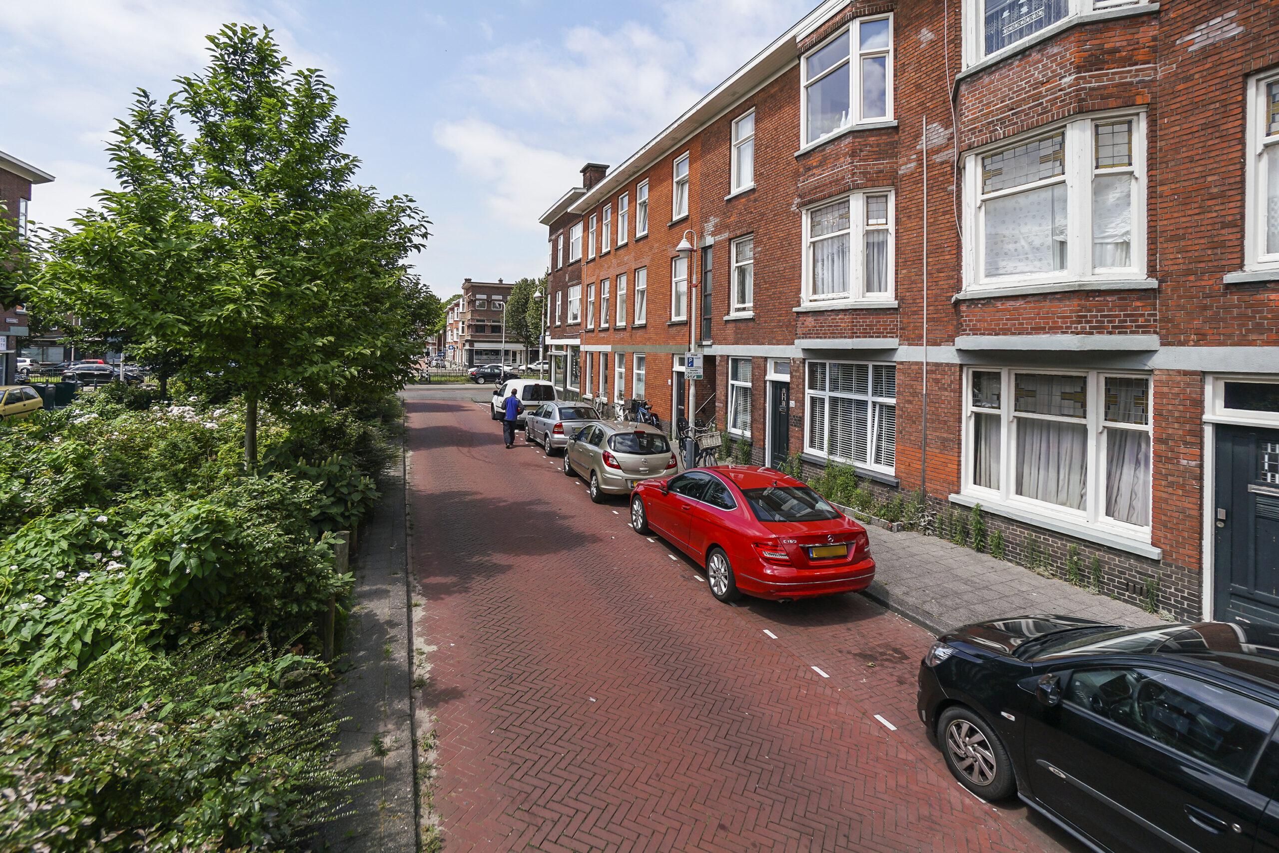 Wonen in Den Haag