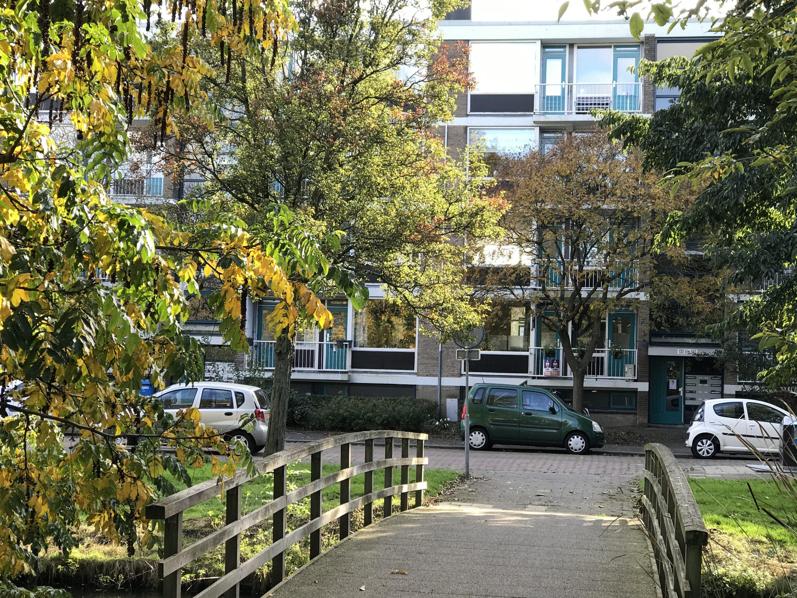 Appartement Voorburg te koop