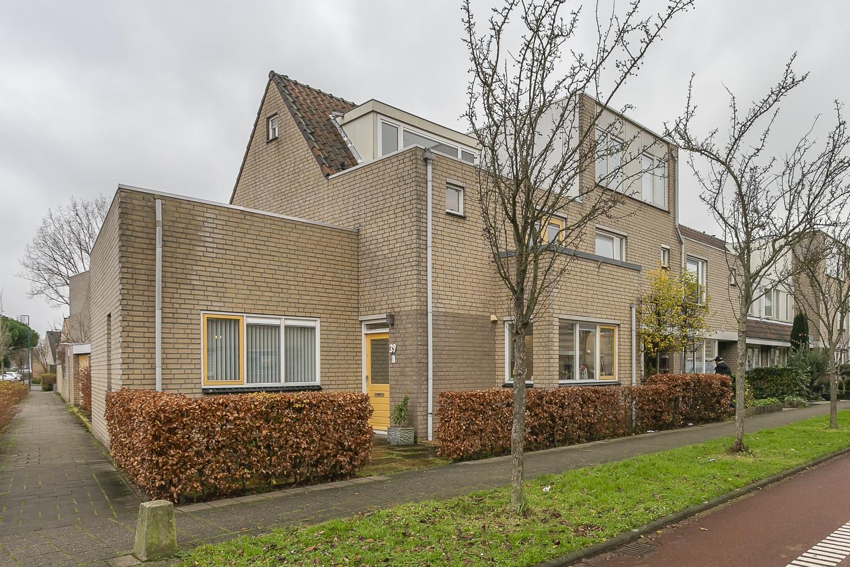 Te Koop hoekwoning te Zoetermeer