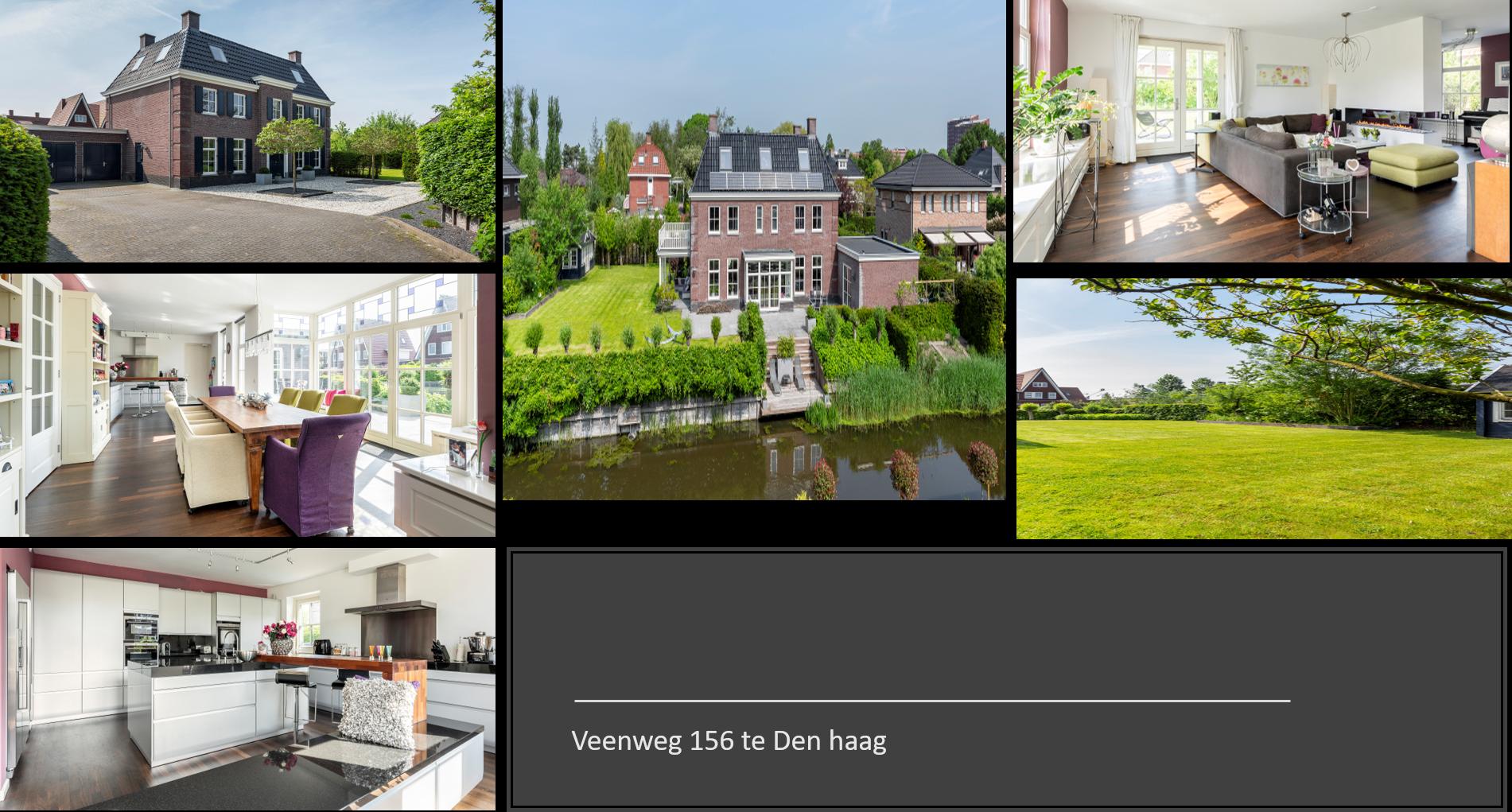 Luxe Villa Den Haag