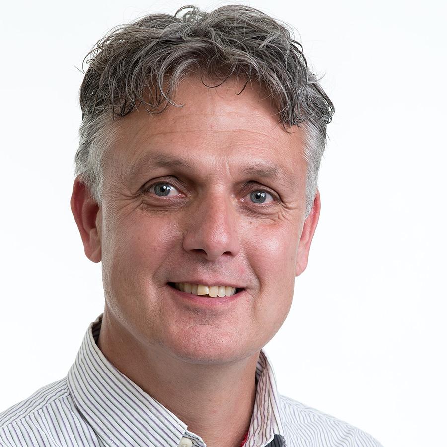 Sander van Meerten