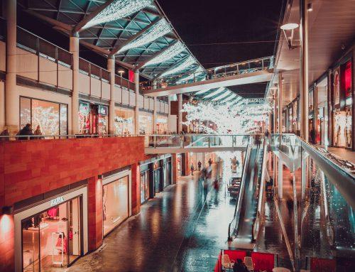 Het wordt steeds drukker in het Stadshart: 'We zijn toe aan ouderwets shoppen'